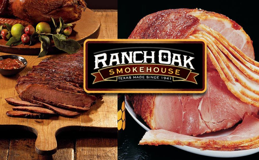 ranch oak